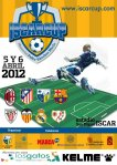 ISCARCUP 2012