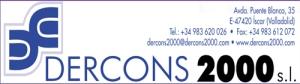 Dercons 2000